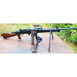 DP based rifles