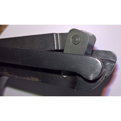 FG42-2 Rear Sight Drum Clip